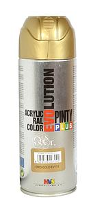 Spray 270Cc. Oro