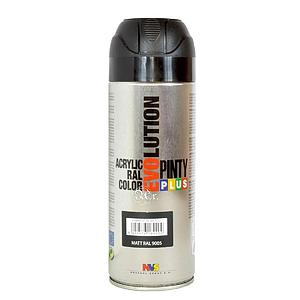 Spray 270 Cc Negro Mate