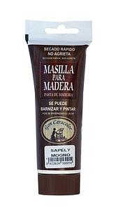 Madera Plast. Gon Caoba
