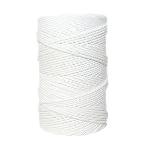 Kilo Macrame 4 Mm. Blanco