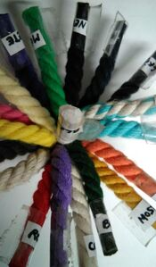 Macrame Color 2 Mm.