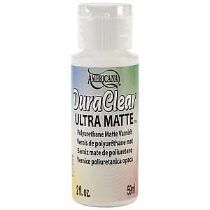 Dura-Clear 2 Oz. Ds124 Ultra Mate