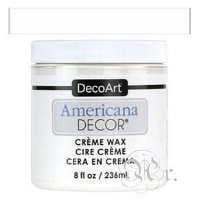 Cera Blanca A. Decor Adm13 8 Oz.