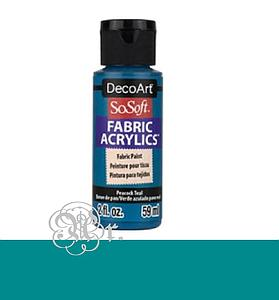 So-Soft 59 Ml. Dss106 Peacock Teal